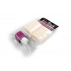 AGAMA A8 EVO filtry včetně 45ml oleje (6ks.)