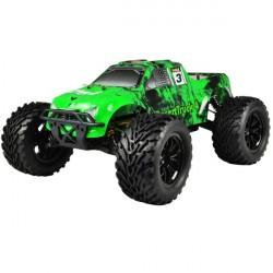 DesertTruck 4 Brushed Monster truck 1:10 RTR