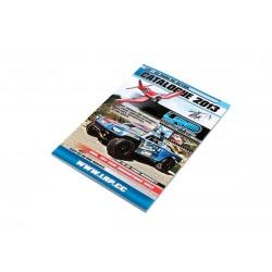LRP Hlavní katalog 2013 včetně novinek 2013