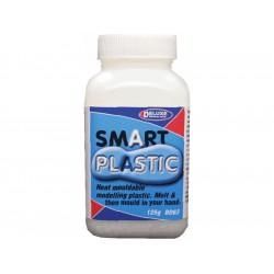 Smart Plastic bílá modelovací hmota 125g