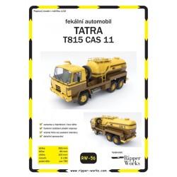 Tatra 815 CAS 11