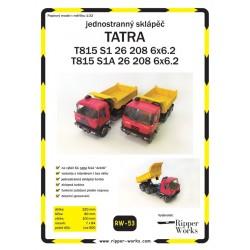 Tatra 815 S1/S1A