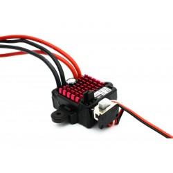 Elektronický regulátor Tazer 60A voděodolný