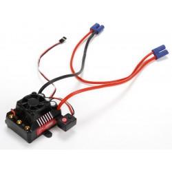 Elektronický regulátor Fuze 160A 1:5 8S voděodolný