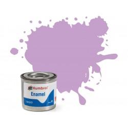 Humbrol emailová barva 42 fialová matná 14ml