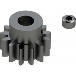 Arrma AR310474 Pastorek ocel 13T 1M na hřídel 5mm