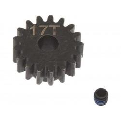 Arrma AR310478 Pastorek ocel 17T 1M na hřídel 5mm