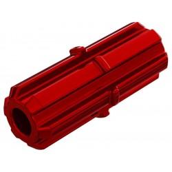 Arrma AR310881 Náboj s třecí spojkou červená: 4x4 BLX