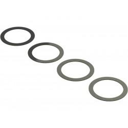 Arrma AR709052 Podložka 12x15.5x0.2mm (4)