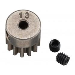 Axial AX30724 Pastorek ocel 13T 32DP na hřídel 3mm