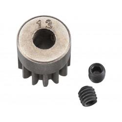 Axial AX30839 Pastorek ocel 13T 32DP na hřídel 5mm