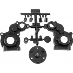 Axial AX80009 Kryt převodovky