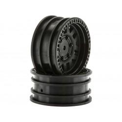 Axial AX31587 Disk kola 1.9 KMC XD Machete Crawl černý (2)