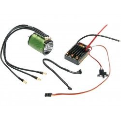 Castle motor 1406 6900ot/V senzored, reg. Sidewinder V3