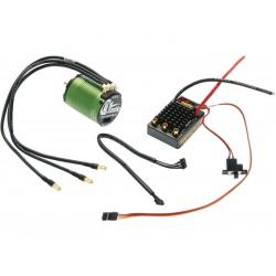 Castle motor 1406 7700ot/V senzored, reg. Sidewinder V3