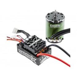 Castle motor 1406 4600ot/V senzored, reg. Mamba X