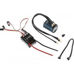 Castle motor 1406 1900ot/V senzored, reg. Mamba X