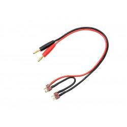 Nabíjecí kabel - Deans sériový 14AWG 30cm