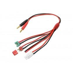 Nabíjecí kabel - TAM-M/MPX-F/DNS-M 16AWG