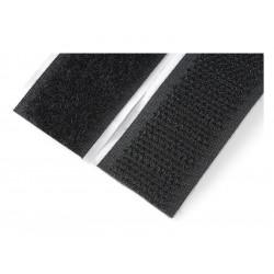 Suchý zip samolepicí šířky 20mm (50cm)