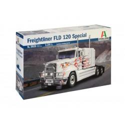 Italeri Freightliner FLD 120 Special (1:24)