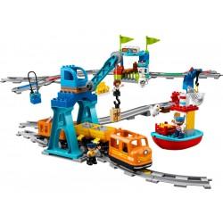 LEGO DUPLO - Nákladní vlak