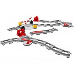 LEGO DUPLO - Koleje