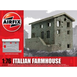 Airfix Italian Farmhouse (1:76)