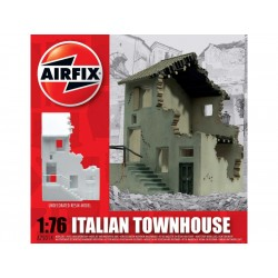 Airfix Italian Townhouse (1:76)