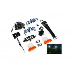 Traxxas LED Osvětlení (pro TRX-4 Ford Bronco)