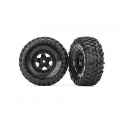 """Traxxas kolo 1.9"""" TRX-4 Sport s pneu Canyon Trail (pár)"""