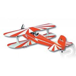 SIG Hog-Bipe BIY 1384mm stavebnice letadla