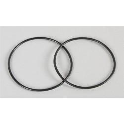 O-kroužky, 2 ks.