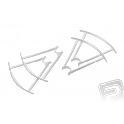 X21W - ochranné oblouky