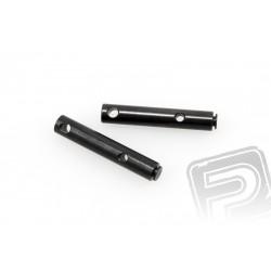 Ocelové čepy 5x29mm (2 ks.)