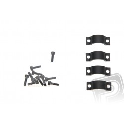 Gimbal Mounting Clamp pro GH4