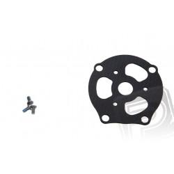 S900 Uhlíkové lože motoru