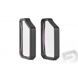Goggles - Corrective Lenses+2.0D