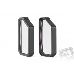 Goggles - Corrective Lenses+3.0D