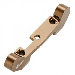 Držák tlumičů kovový 4mm Offset DEX410