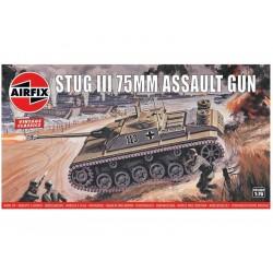 Airfix Stug III 75mm (1:76) (Vintage)