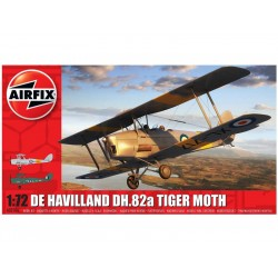Airfix De Havilland DH.82a Tiger Moth (1:72)