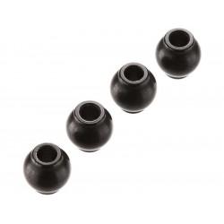 Arrma AR310450 Kulička kulového čepu 3x7.8x8mm (4)