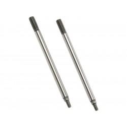 Arrma AR330490 Pístníce tlumiče 4x62.5mm (2)