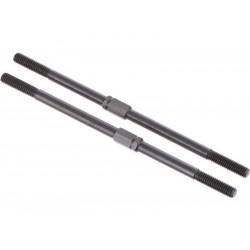 Arrma AR340071 Spojovačka 4x95mm ocel, černá (2)