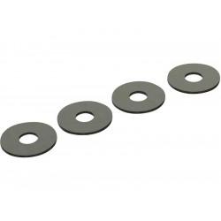 Arrma AR709051 Podložka 3.4x10x0.5mm (4)