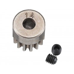 Axial AX30840 Pastorek ocel 14T 32DP 5mm