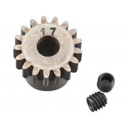 Axial AX30843 Pastorek ocel 17T 32DP 5mm