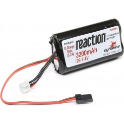Baterie LiIon 7.4V 3200mAh Rx