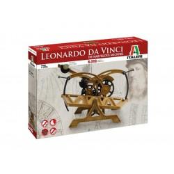 Italeri Leonardo Da Vinci - Rolling ball timer